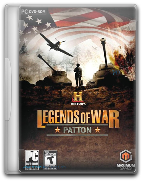History Legends of War 1 دانلود بازی جنگ های جهانی History Legends of War