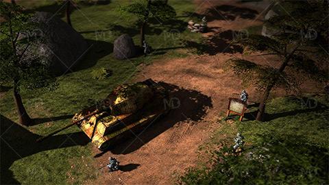 History Legends of War 5 دانلود بازی جنگ های جهانی History Legends of War