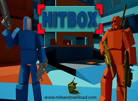 HitBox  دانلود Hitbox بازی هیت باکس برای کامپیوتر