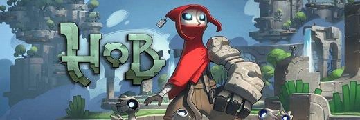 Hob 4 دانلود بازی Hob برای کامپیوتر
