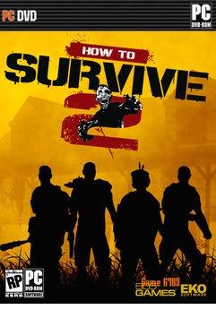 How to Survive 2 دانلود بازی How to Survive 2 برای کامپیوتر