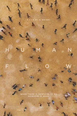 Human Flow 1 دانلود مستند Human Flow 2017