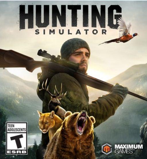 Hunting Simulator 1 دانلود بازی Hunting Simulator برای کامپیوتر