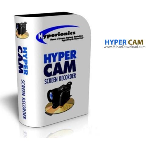 Hyper دانلود SolveigMM HyperCam 3.6.1409.26