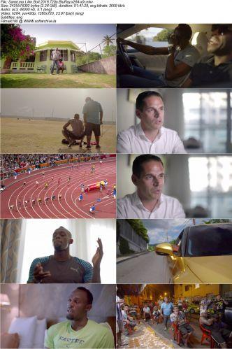 I Am Bolt 2016 2 دانلود مستند من بولت هستم