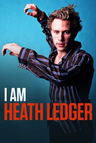 I Am Heath Ledger 2017 1 دانلود مستند I Am Heath Ledger 2017