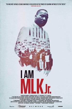 I Am MLK Jr. 2018 1 دانلود مستند I Am MLK Jr. 2018