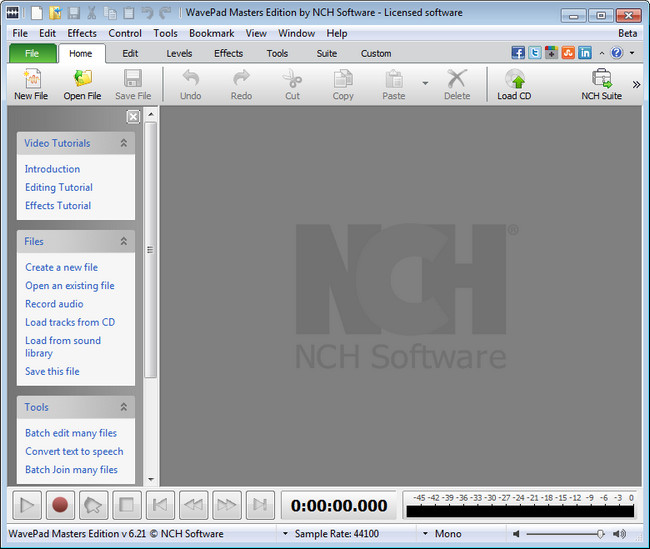 I0m5VqUjkIzxyi8YxFjheI1dAIzNteVc دانلود WavePad Sound Editor Masters Edition 6.21 Portable نرم افزار ویرایش فایل های صوتی
