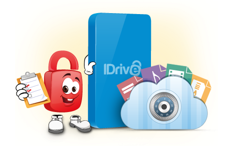 IDrive1 دانلود نرم افزار IDrive Online Backup Free 6.3.0 Final نرم افزار پشتیبان گیری از اطلاعات