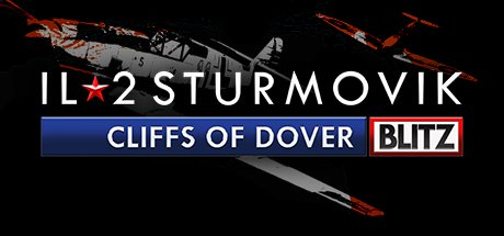 IL 2 Sturmovik Cliffs of Dover Blitz 1 دانلود بازی IL 2 Sturmovik Cliffs of Dover Blitz برای کامپیوتر
