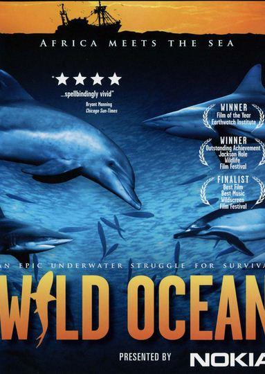IMAX Wild Ocean 1 دانلود مستند IMAX: Wild Ocean