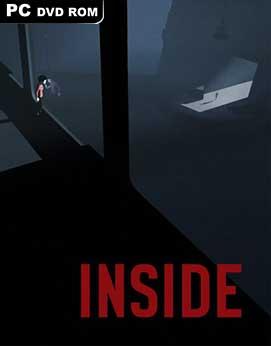 INSIDE دانلود بازی INSIDE برای کامپیوتر