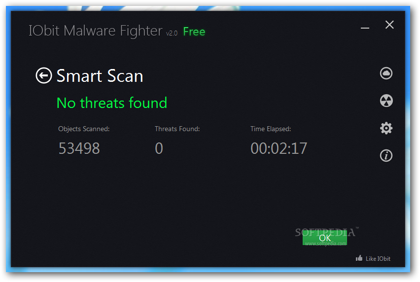 IObit Malware Fighter 4 دانلود نرم افزار حذف فایل مخرب IObit Malware Fighter Pro 4.3.1.2873