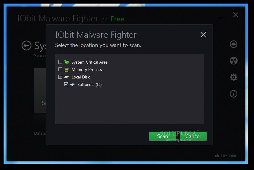 IObit Malware Fighter 5 دانلود نرم افزار حذف فایل مخرب IObit Malware Fighter Pro 4.3.1.2873