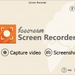 IceCream Screen Recorder 3 150x150 دانلود نرم افزار فیلم دیدنی و جذاب برداری از صفحه دسکتاپ Icecream Screen Recorder Pro 3.65