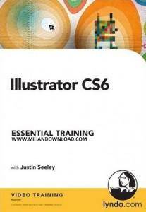 Illustrator CS6 207x300 فیلم آموزش Illustrator CS6