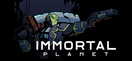 Immortal 1 دانلود بازی Immortal Planet برای کامپیوتر