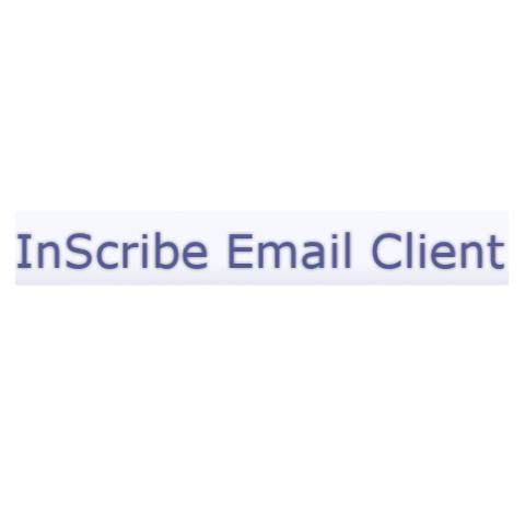 InSribe دانلود نرم افزار مدیریت ایمیل در ویندوز