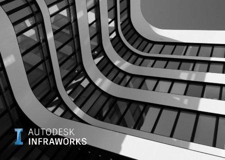 InfraWorks 2019 Essential Trainin 1 دانلود فیلم آموزش نرم افزار InfraWorks 2019