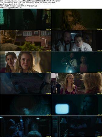 Insidious The Last Key 2 دانلود فیلم Insidious: The Last Key 2018