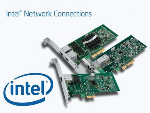 Intel Network Connections Software دانلود Intel Network Connections Software 21.1.270 درایو کارت شبکه اینتل