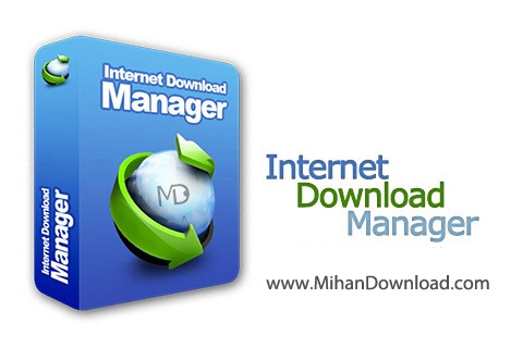 Internet Download Manager دانلود Internet Download Manager 6.17 Build 11 Final Retail اینترنت دانلود منیجر