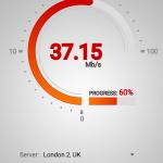 Internet Speed Test 2G 3G LTE Wifi 6 150x150 دانلود نرم افزار تست سرعت اینترنت برای آندروید
