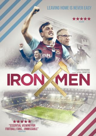 Iron Men2017 1 دانلود مستند Iron Men 2017