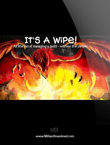 Its A Wipe دانلود بازی مبارزه فانتزی Its A Wipe