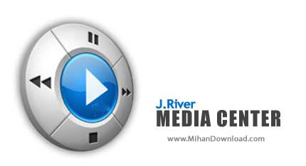 J. River Media Center دانلود J. River Media Center نرم افزار پخش فایل های چندرسانه ای