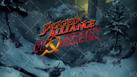 Jagged Alliance Flashback 1 دانلود بازی Jagged Alliance Flashback