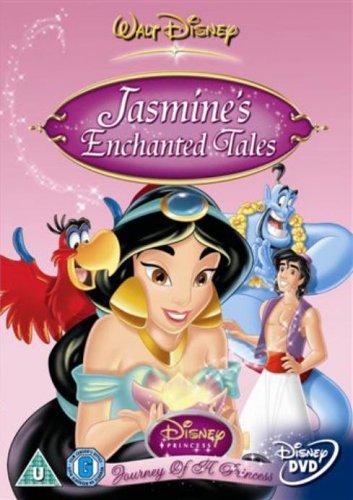 Jasmine's Enchanted Tales 2005 1 دانلود انیمیشن Jasmine's Enchanted Tales