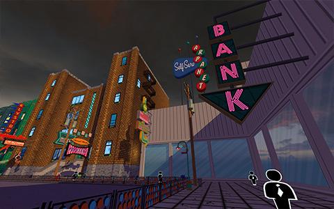 Jazzpunk 3 دانلود بازی معمای جنگ های جهانی Jazzpunk