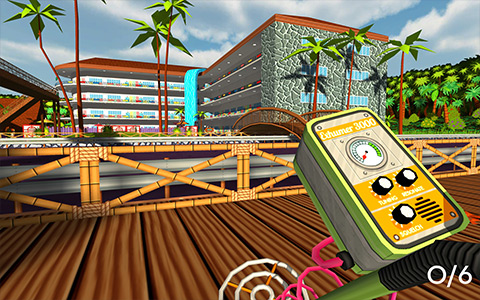 Jazzpunk 4 دانلود بازی معمای جنگ های جهانی Jazzpunk