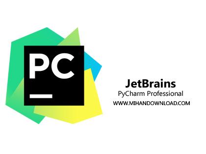JetBrains PyCharm Professio دانلود نرم افزار برنامه جذاب و جالب و خوب نویسی پایتون JetBrains PyCharm Professional v2017.3.3 Build 173.4301