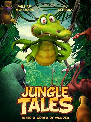 Jungle Tales 2017 1 دانلود انیمیشن Jungle Tales 2017