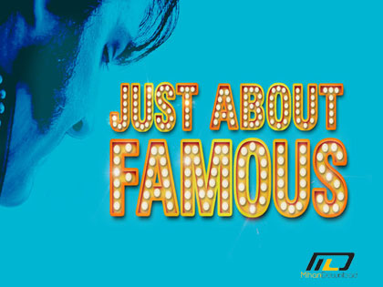 Just About Famous دانلود مستند ۲۰۱۵ Just About Famous