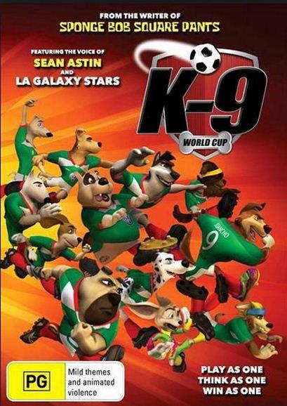 K9 World Cup 1 دانلود انیمیشن جام جهانی حیوانات