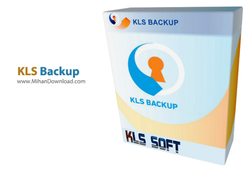 KLS Backup دانلود KLS Backup 2013 Professional 7.2.0.0 Final
