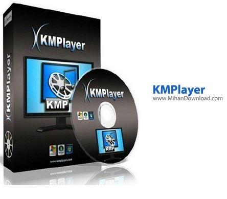 KMPlay دانلود نرم افزار کی ام پلیر