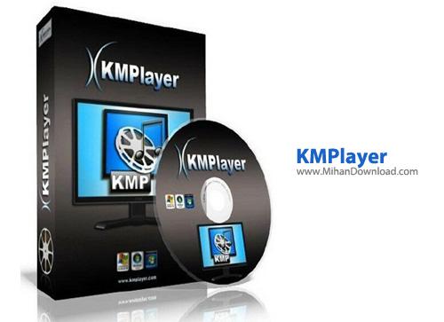 KMPlayer1 نرم افزار پخش فايل های صوتی و تصويری KMPlayer 3 8 0 120 Final
