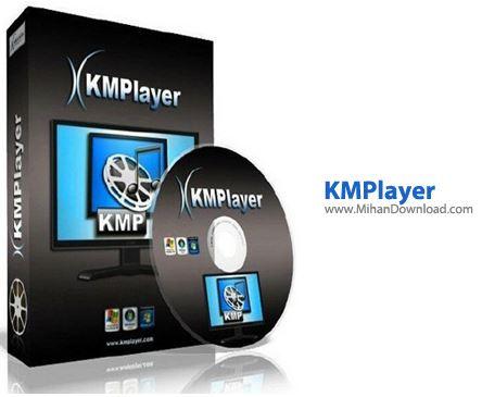 KMPlayer2 دانلود KMPlayer 3.9.0.126 Final نرم افزار پخش فايل های صوتی و تصويری
