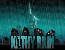 دانلود بازی ماجراجویی Kathy Rain برای کامپیوتر