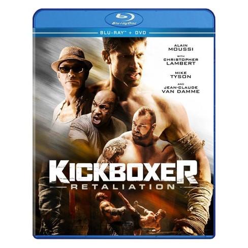Kickboxer Retaliation 2018 1 دانلود فیلم Kickboxer: Retaliation 2018
