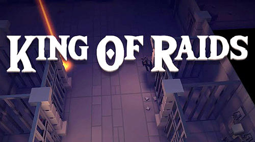 King of Raids Magic Dungeons 1 دانلود بازی King of Raids: Magic Dungeons برای آندروید
