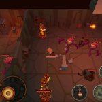 King of Raids Magic Dungeons 2 150x150 دانلود بازی King of Raids: Magic Dungeons برای آندروید