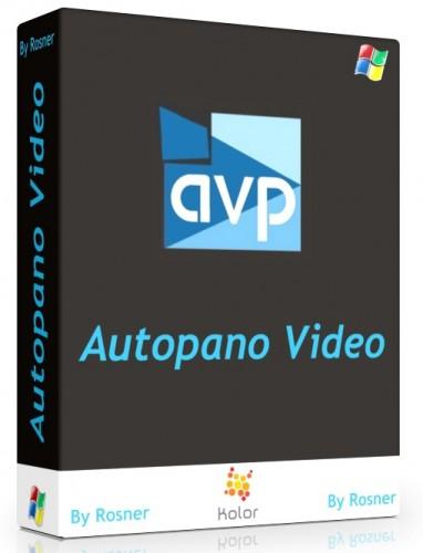 دانلود نرم افزار ساخت ویدیو پانوراما Kolor Autopano Video Pro 2.5.3