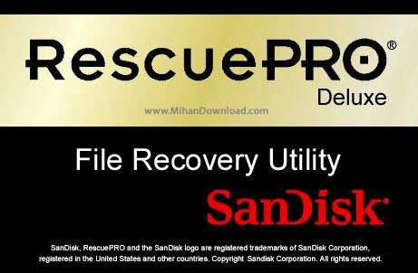 LC Technology RescuePRO Deluxe دانلود LC Technology RescuePRO Deluxe نرم افزار ریکاوری فایل ها