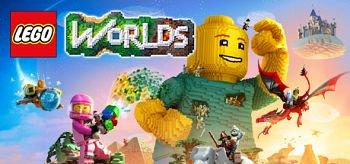 LEGO Worlds Monsters 1 دانلود بازی LEGO Worlds Monsters برای کامپیوتر