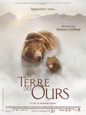 Land of the Bears 1 دانلود مستند سرزمین خرس ها